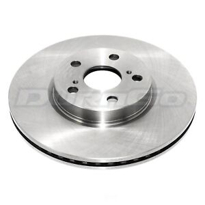 Disc Brake Rotor Front IAP Dura BR900570