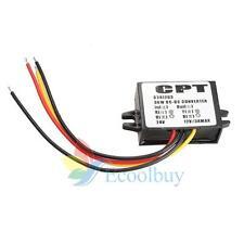 A#S0  DC 24V to 12V 3A 36W Voltage Converter Power Adapter Regulator Reducer