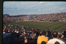 Nov 2 1968 35mm  Photo slide Yale vs Dartmouth Football Game #11