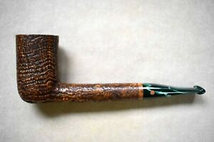Moretti Pipe Golden Contrast Sandblasted Liverpool Freehand