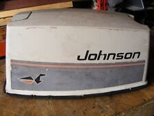 Johnson VRO 40 HP Engine Cover Top Cowling Outboard