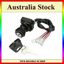Ignition Key Switch Control Polaris Trail Boss 250 2X4 4X4 B3ND ATV QUAD Bike