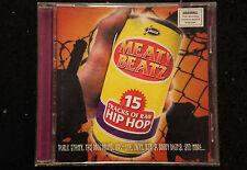 Meaty Beatz - Public Enemy KRS One RZA As Bobby Digital USA HIP HOP  (REF C59)