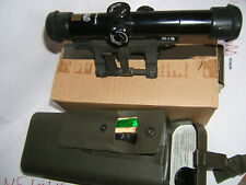 Hensoldt Zeiss Scope ZF 4x24 Fero-Z 24 BDC Cal. .308 Exellent