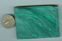 71 Grams of Stabilized American Turquoise Green Block Rough