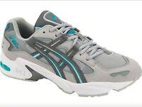 ASICS Gel Kayano 5 OG Size 10 Mens Mid Grey Steel 1191A178-020
