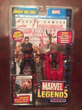 ToyBiz Marvel Legends Wonder Man Legendary Rider Series Figure MIP