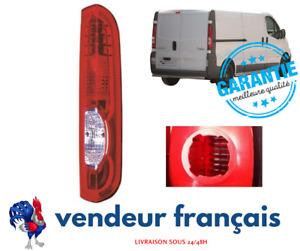 Feu arrière droit Pour Renault TRAFIC II phase 2 du 06/2014 OEM : 8200415251