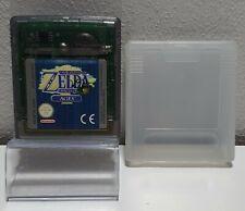 The Legend Of Zelda Oracle Of Ages Modul Gameboy Color Nintendo Gameboy GBC B703