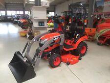 Kubota Traktor BX231 + Frontlader   ab 0,00% Finanzieren, Baujahr 2020