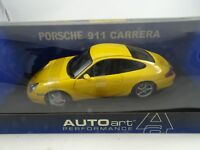 1:18 Autoart #77852 Porsche 911 Coupé Facelift (Speedgelb) - Rareza§