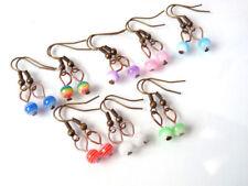 Markenlose Mode-Ohrschmuck aus Kunststoff und gemischten-Themen