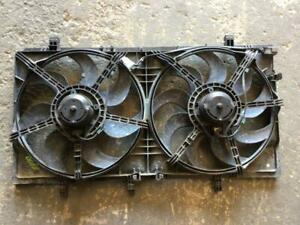 VE WM Statesman Caprice Commodore Calais SS SSV radiator thermo fans only