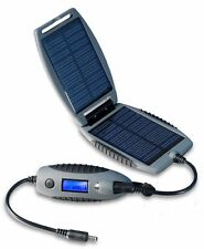 Solar Chargers & Docks