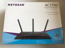 Netgear AC1750 Smart WiFi Router, R6400