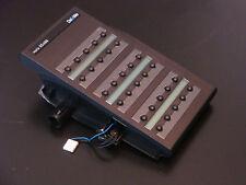 DeTeWe varice sd48b avec poste pour varice SD48 noir 15