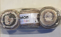 Caron Sprinkle Cakes Yarn Birthday Cake Set of 3 New