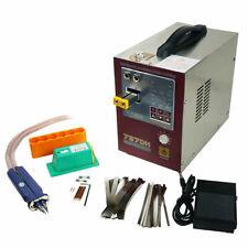 Sunkko 737dh Battery Spot Welder For 1865014500 Lithium Battery 43kw 110v
