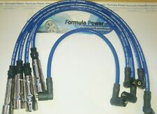 Ignition Leads Seat Arosa 6H Formula Power 10mm RACE PERFORMANCE Sets.