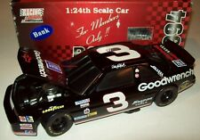 Dale Earnhardt 1994 Goodwrench #3 Chevy Lumina 1/24 NASCAR Vintage Diecast BWB
