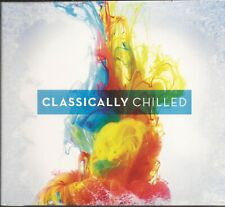 Various - Classically Chilled ( CD 2015 ) NEW / SEALED Decca 2 CD Set