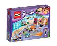 Lego ® Friends 41099 Heartlake skate park nuevo embalaje original New misb NRFB