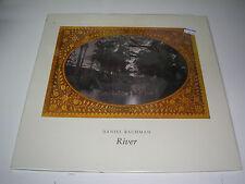 Daniel Bachman River LP New unplayed Ltd 140 gram Gatefold edition w/ download