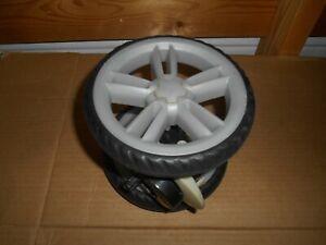 """Graco umbrella stroller front wheel. Size 6 1/8"""""""