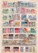 Australia ^#345/551 Older used collection $@ sc 93aust3