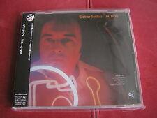 Gabor Szabo - Mizrab CTI 1972 Cd Reissue 2006 CTI KICJ 2188 Japan 24 bit Master