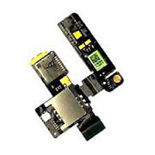 MIC + SIM + SD READER TRAY HOLDER FLEX CABLE FOR HTC ONE V T320e G24