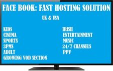 Iptv 3 MONTH subscription smart iptv, android, mag box