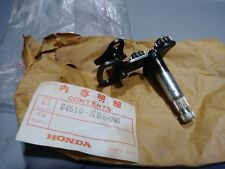 VF500F VF500C VTR250 NOS OEM SHIFTER SHIFT SHAFT ASSY GEARSHIFT SPINDLE
