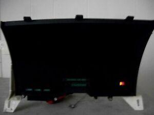 1989-94 Chevrolet S10 Blazer GMC S15 Jimmy Digital Instrument Gauge Cluster CORE