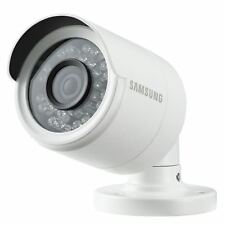 Samsung SDC-9443BC 1080p HD Bullet Security Camera - White