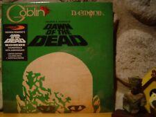 CLAUDIO SIMONETTI'S GOBLIN Dawn Of The Dead LP/40th Anniversary/George A. Romero