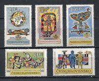 37113) Czechoslovakia 1962 MNH Praha 1962 5v