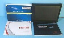14 2014 Kia Forte owners manual