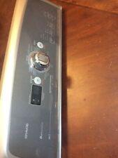 Maytag Bravos Dryer Control Panel Console &Interface Board W10272644 WPW10293249