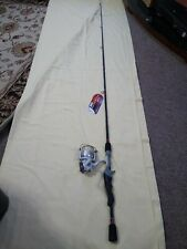Fishing rod and reel combo lot#2