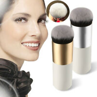 Fond de teint crème plate pinceau de maquillage cosmétique Professionnelle