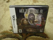 Where the Wild Things Are  (Nintendo DS, 2009)