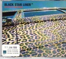 (BA850) Black Star Liner, Superfly & Bindi - 1999 DJ CD