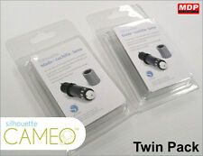 Silhouette Cameo Replacement Blades - 2 Pack