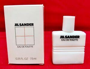 ღ Jil Sander - Jil Sander- Miniatur EDT 7,5ml