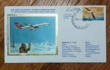 AUSTRALIA FDC COVER 1978 *COLORANO* ANTARCTIC EXPEDITION CACHET