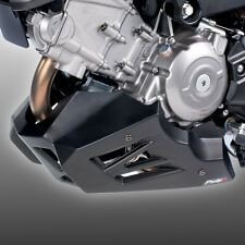 Bugspoiler Puig Zub. f. Suzuki V-Strom 650/ XT 12-17 schwarz matt Motor Spoiler