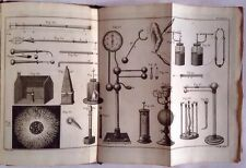 1792 George Adams An Essay On Electricity Medical Electricity Illustrated