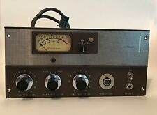 Ampex 602 Electronic Assembly, Tube Microphone Pre-Amplifier