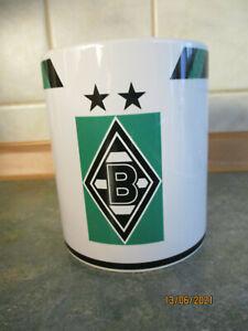 "Borussia Mönchengladbach Tasse ""Home 2021/22"""